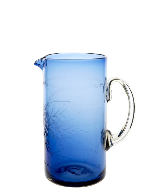 Tall-Pitcher-in-French-Blue-The-Little-Market